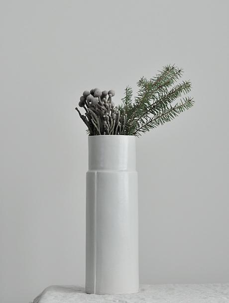 ck vase greens 460 michelle wentworth